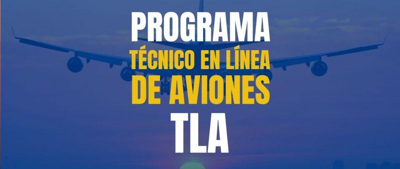 Técnico de Línea de Aviones – TLA