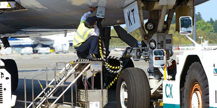 Despachador de Aeronaves y Operaciones Aeroportuarias- DPA