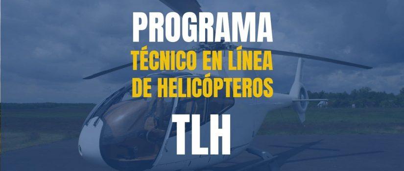 Técnico de Línea de Helicópteros – TLH