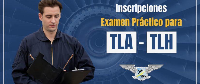 Examen Práctico para TLA y TLH